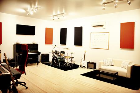 Müzik Odası Ses İzolasyonu