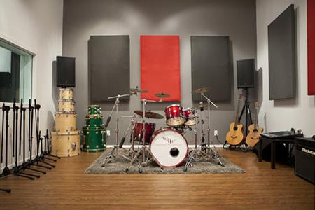 Müzik Odası Ses İzolasyonu Uygulaması