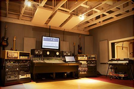 Stüdyo Akustik Düzenleme
